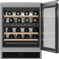 Viinikaappi Miele KWT 6321 UG