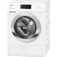 Kuivaava pyykinpesukone Miele WTW 870 WPM