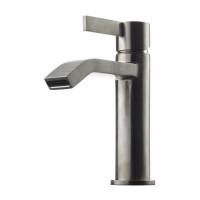 Tapwell ARM071 Pesuallashana Brushed Nickel