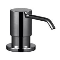 Tapwell BI228 Astianpesuainepumppu Black Chrome / Musta kromi