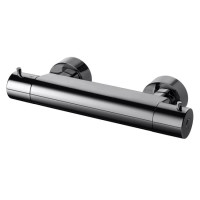 Tapwell EVM168 Termostaattihana Black Chrome
