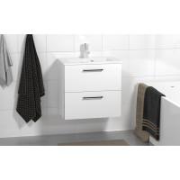 Otsoson Luja 600 Kompakti kylpyhuonekaluste Minimeri lankavetimellä