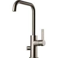 Tapwell ARM984 Keittiöhana astianpesukoneliitännällä Brushed Nickel