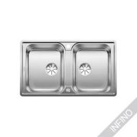 Keittiöallas Blanco Classimo 8 S-IF
