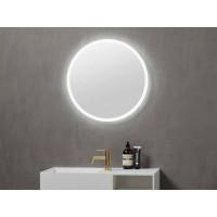 Pyöreä peili valolla 60cm | iLed Rondo