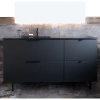 Räätälöi kylpyhuoneryhmä Pisara Custom Silestone L/XL 600-3000