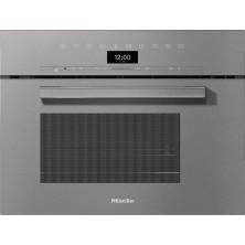 Höyry-mikroaaltoyhdistelmäuuni Miele DGM 7440 Grafiitinharmaa