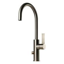 Tapwell ARM184 keittiöhana Astianpesukoneliitäntä Brushed Nickel