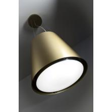 Liesituuletin Witt Architect Free Brass-2