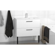 Otsoson Luja 800 Kompakti kylpyhuonekaluste Minimeri lankavetimellä