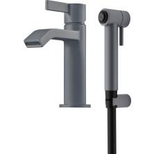 Tapwell ARM069 Pesuallashana bideellä Ascot Grey