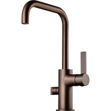 Tapwell ARM584 Keittiöhana astianpesukoneliitännällä Bronze