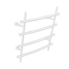 REJ Design Pyyhekuivain E Bamboo Quartet Valkoinen