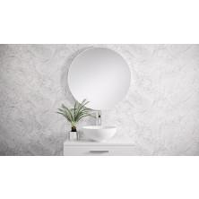 Otsoson Rol pyöreä peili 80 Valkoinen