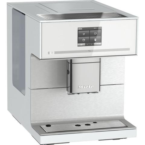 Pöytäkahvikeskus Miele CM 7350 FS Valkoinen