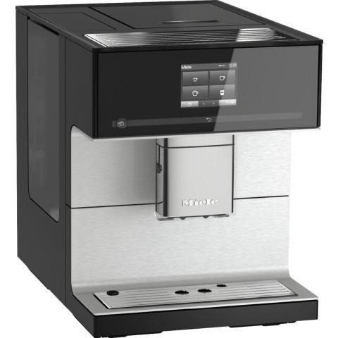 Pöytäkahvikeskus Miele CM 7350 FS Musta