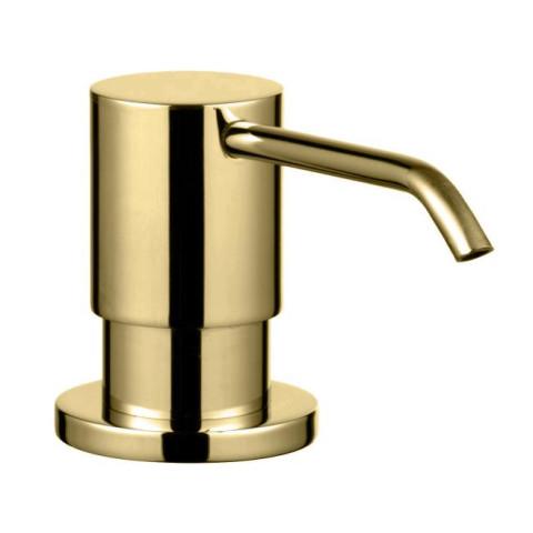 Tapwell BI228 Astianpesuainepumppu Honey Gold