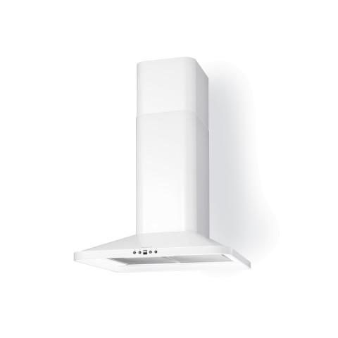 Savo liesituuletin C-5206-W/ASC LED Valkoinen 60cm