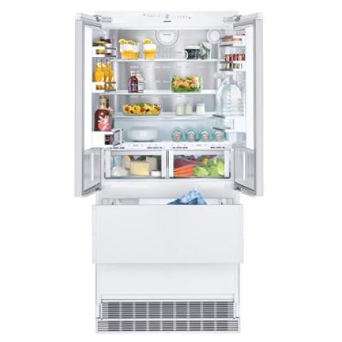 Integroitava jääkaappipakastin Liebherr ECBN 6256