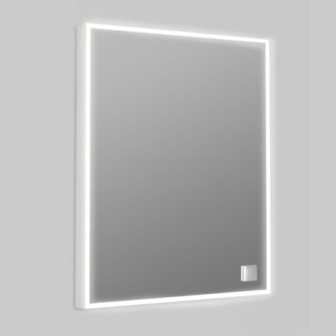 LED valopeili  70 x 90 cm Grand Lux pistorasialla