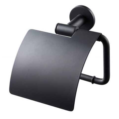 MattaMusta WC-paperiteline   Tapwell TA236