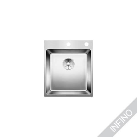 Keittiöallas Blanco Andano 400-IFA