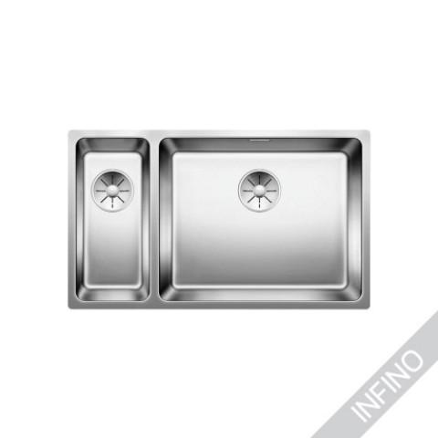 Keittiöallas Blanco Andano 500/180-U, oikea