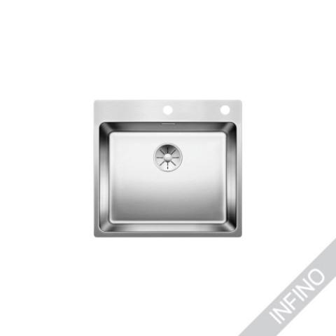 Keittiöallas Blanco Andano 500-IFA