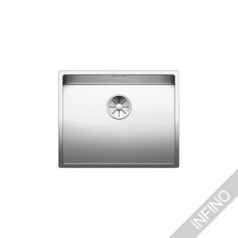 Keittiöallas Blanco Claron XL 60-IFA, Steamer Plus