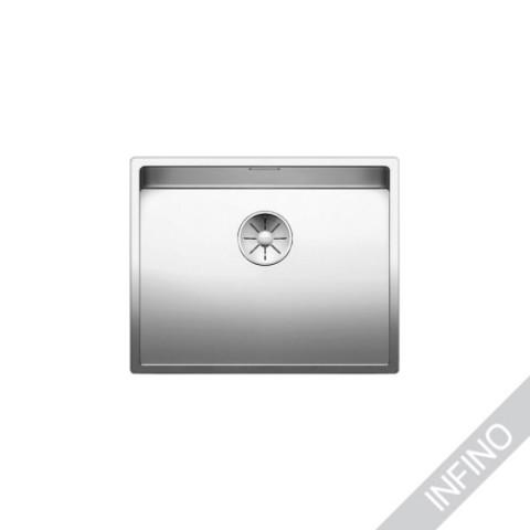 Keittiöallas Blanco Claron XL 60-U, Steamer Plus