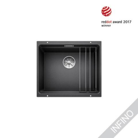 Keittiöallas Blanco Etagon 500-U Silgranit Anthrazit