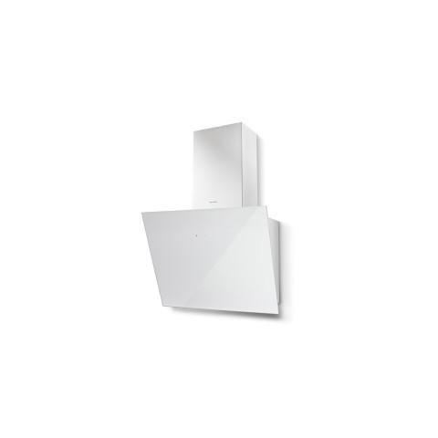Valkoinen tuuletin 55 cm   Faber Tweet  liesituuletin