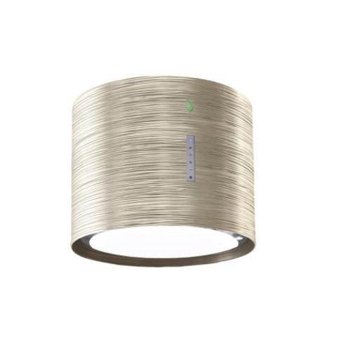Liesituuletin Falmec Twister E.ion 45 Titanium