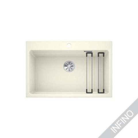 Keittiöallas Blanco Etagon 8 Silgranit Jasmin