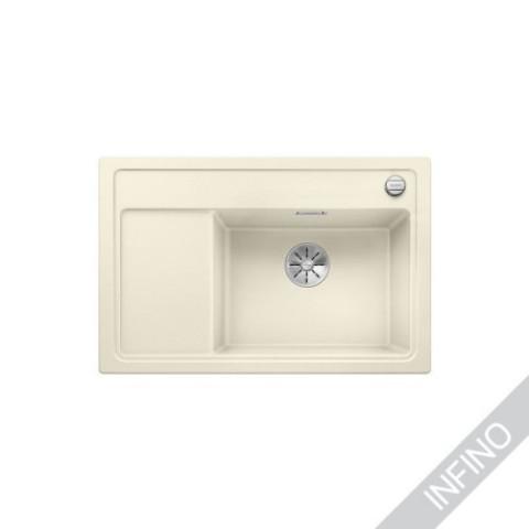 Keittiöallas Blanco Zenar XL 6 S Compact Silgranit Jasmin
