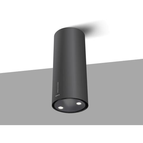 Savo Liesituuletin I-7804-B3 mattaMusta 37 cm
