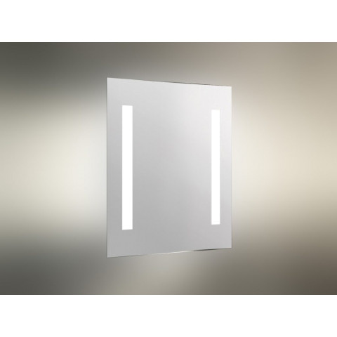 LED-valopeili pistorasialla 600x870mm