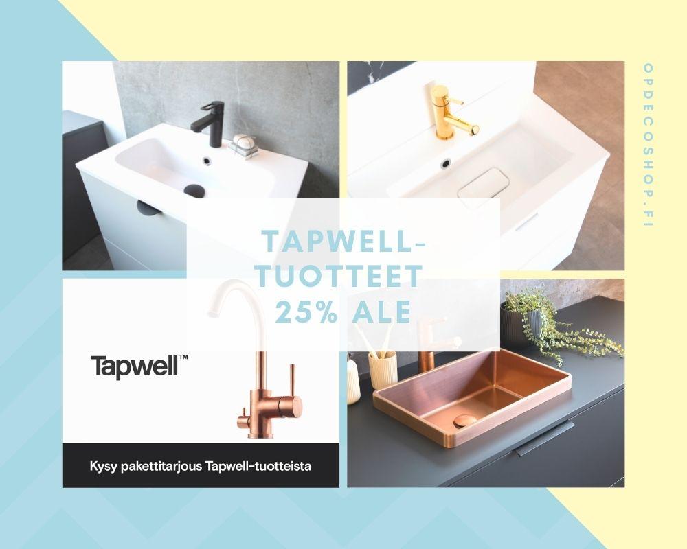 Tapwell-kampanja