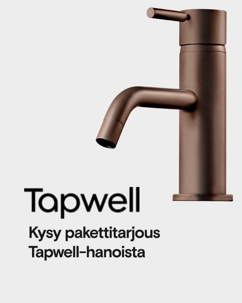Tapwell tuotepaketit
